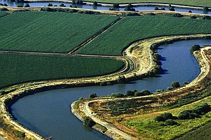 Changes Announced for California Bay Delta Conservation Plan
