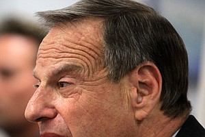Tease photo for Details Emerge About Filner's Credit Card Purchases, Payments