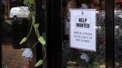 Tease photo for San Diego County Unemployment Rate Rises To 7.8 Percent