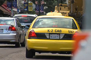 Shadow Market For Taxi Permits Lucrative For Some, Hardsh...