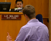 Tease photo for Council Votes To Accept San Diego Mayor Bob Filner's Resignation