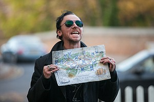 Review: 'The World's End'