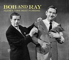Bob And Ray: All-American Americans