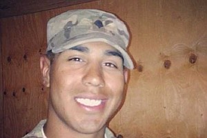 Tease photo for State Capitol Flags Lowered For California Soldier Killed In Afghanistan