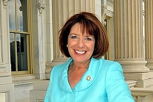 Rep. Susan Davis On Syria, Sequestration And The Resignation Of Mayor Bob Filner