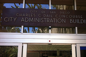 San Diego City Council Sets Special Election Date