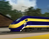 Embezzler Was Hired By CA High-Speed Rail Agency