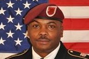 Soldier Who Served In Army 15 Years Killed In Afghanistan