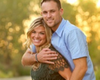 Marine Veteran Gets Piggyback Ride From Wife - Photo Goes Viral (Vi...