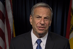 Filner's Critics Say Business Is Better Since Resignation