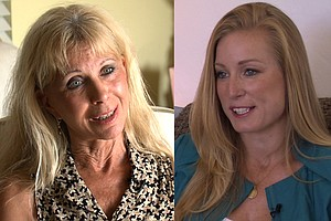 The Women Who Accused Filner Talk About Coming Forward