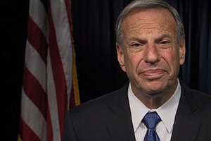 Investigation Into Filner's Credit Card Use To Continue