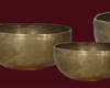 Using The Sound Of Tibetan Bowls For Healing