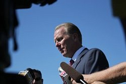 Tease photo for Faulconer, Alvarez Gain Endorsements In Race For Mayor