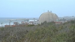 Tease photo for NRC Schedules Public Hearing On San Onofre Decommissioning