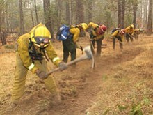 California Rural Fire Fee Bills Arriving For Second Year