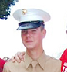 Tease photo for Camp Pendleton Marine Killed In Training Accident