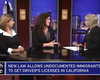 Calif. Bill Allowing Driver's Licenses For Undocumented Immigrants ...