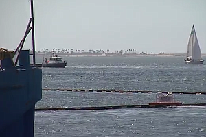 Tease photo for Deal To Clean Up San Diego Bay Moves Forward