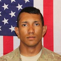 U.S. Soldier Dies In Texas Of Injuries Suffered In Afghan...