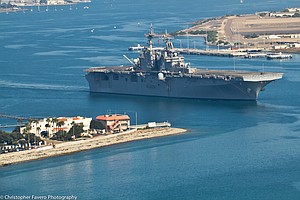 Tease photo for More Military Cutbacks Will Be Felt In San Diego's Pocketbook