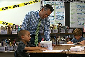 """Tease photo for Will """"High-Quality Customer Service"""" For San Diego Principals Mean High-Quality Schools?"""