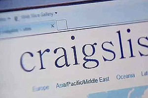 Tease photo for Lawmakers Call On Craigslist To Ban Prescription-Free Painkiller Ads