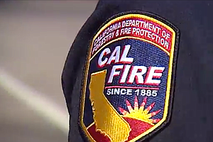 Santa Ana Conditions Have Fire Crews On High Alert