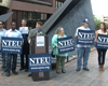 San Diego Federal Workers Want Congress To Wrap Up The Sh...