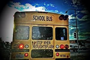 Tease photo for Northern California School Buses Go High-Tech