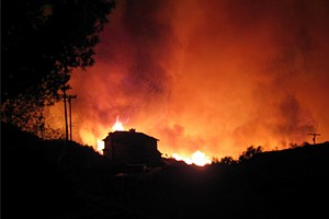 10 Years After Cedar Fire: Lessons Learned And Stories Of...