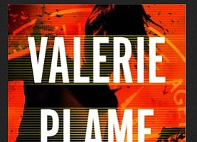 Tease photo for Valerie Plame: From Real Life Covert CIA Operative To Writing Fiction