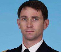 Watch Live Feed Of Medal Of Honor Ceremony For Capt. Will...