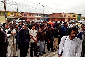Mexico Forges Ahead With New Migration Policy