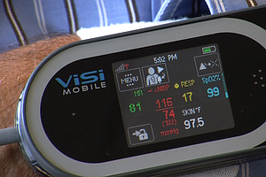New Devices Help Patients Monitor Their Chronic Condition...