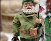 Holiday Mail Delivery Deadlines Announced For Overseas Military