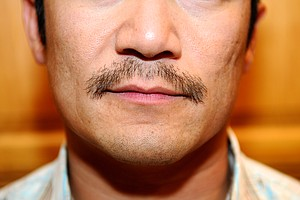 Tease photo for Movember Puts The Spotlight On 'Staches And Men's Health