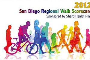 Tease photo for Which City In San Diego County Is The Most Walkable?