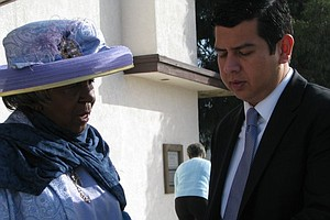 Tease photo for Boy From The Barrio: David Alvarez And The Race To Be San Diego Mayor