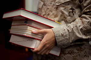 Marine Corps Announces New Restrictions For Tuition Assis...