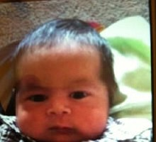 Tease photo for Statewide Amber Alert Suspect Arrested In Mexico, Infant Recovered Unharmed