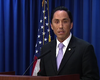 San Diego Interim Mayor Todd Gloria Update On City Business