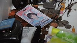 Tease photo for No Motive In Newtown Report, But Many Details About Lanza