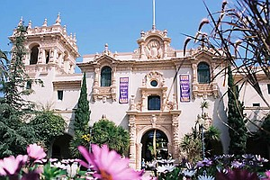 Explore Many Of Balboa Park's Museums On Just One Pass