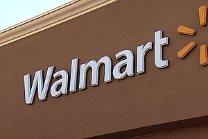 Protesters Call For Walmart To Pay A Living Wage