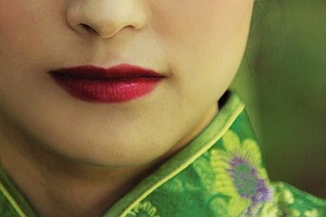 Tease photo for Amy Tan's Journey To 'The Valley Of Amazement'