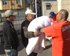 Tease photo for San Diego Homeless Need Blankets, Jackets As Temperature Dips