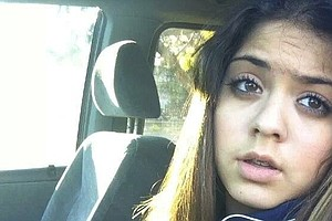 Tease photo for Amber Alert In California For Missing Washington Teen