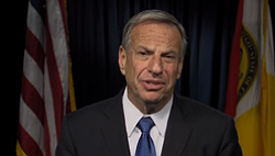 Tease photo for Ex-San Diego Mayor Filner To Be Sentenced For Grabbing, Fondling Women