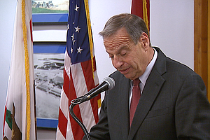 San Diego City Council To Consider Payments For Filner La...
